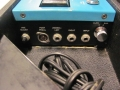Vox Ampliphonic Stereo Multivoice 95-910311, aansluitingen.