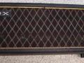 1966- Vox Westminster Bass V118 60 watt RMS 4 ohm, slant front.