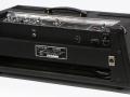 1967- Vox Sovereign V117 60 watt RMS, power-stand, G-Tuner control, Line-Reverse en pedal.