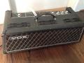 1967- Vox Westminster Bass V1181 60 watt RMS, top.