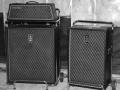 1967- Westminster V1182, V4182 en Essex V1042 Bass.