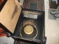 1968- Vox Kensington V124-V1241, closed back vernieuwd, met 15 inch Jensen speaker 4 ohm ceramic.