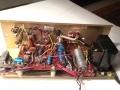 1968- Vox Kensington V124-V1241 transistor circuit.