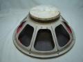 Cerwin Vega speaker 18 inch als gebruikt in Westminster Bass cabinets V418 en V4182.