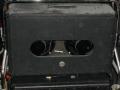 1965- Vox Berkeley Super Reverb V8 met 2 V4081 cabinets 4 ohm als stack, oval open back.