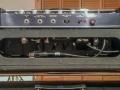 1965- Vox Berkeley V8 buizen, head achterzijde, 3e input, tremelo, line reverse, externe speaker.