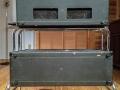 1965- Vox Berkeley V8 buizen, onderkant.