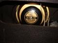 1965- Vox Cambridge V3 10 met Oxford (Chicago) Golden Bulldog 10 inch Alnico speaker.
