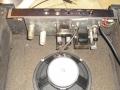 1965- Vox Pacemaker V2 buizenchassis 17 watt RMS, 3ECC83, EZ81 en 2xEL84 en 10 inch speaker.