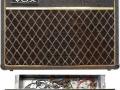 1965- Vox Pacemaker V2 front en buizencircuit.