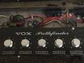 1965- Vox Pathfinder V1 of V101 buizencircuit.