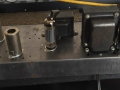 1965- Vox Pathfinder V1 of V101 chassis 6 watt RMS, buizen 2xECC83, EL84 en EZ80.