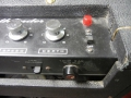 1965- Vox Pathfinder V1 of V101, line-reverse switch.