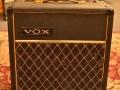 1965- Vox Pathfinder V1 of V101 plywood cabinet, pebbles.