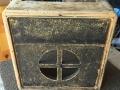 1965- Vox Pathfinder V1 of V101 plywood cabinet voor refinishing.