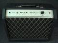 1965- Vox Student V5, 2 inputs en 1 control voor aan uit en volume. front