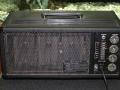 1967- Vox Churchill PA V119 120 watt, back.