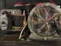 Vox Echo Reverb V807 met (droge) Oil Can techniek van Tel-Ray Los Angeles.