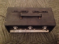 Vox Echo Reverb V807 1968, top.
