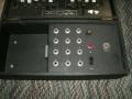 Vox Thomas mixer 12 kanaals inputs.
