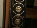 Vox V121 Grenadier XII 80 watt, 4x12 inch Oxford 12K5-9 20 watt ceramic PA speakers.