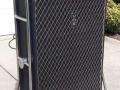 1966- Vox Beatle V1142II en Cabinet V4141 front.