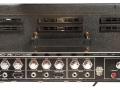 1966- Vox Beatle V1142II head top.