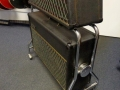 1966- Vox Berkeley II V1081 met V4081 cabinet oval in trolley front.