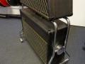 1966- Vox Berkeley II V1081 met V4081 cabinet oval in trolley front.