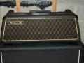 1966- Vox Buckingham V1121-V1122-V1123 head front.