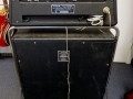 1966- Vox Royal Guardsman V113 en V413 cabinet, closed back.