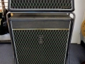 1966- Vox Royal Guardsman V113 en V413 closed cabinet, front.