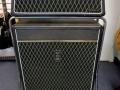 1966- Vox Royal Guardsman V113 en V413 closed cabinet, front.