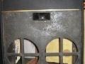 1966- Vox Royal Guardsman V4131 cabinet speakerboard (baffle) met Goodmans Midax horn.