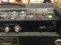 1966- Vox Super Beatle V114, back controls rechts.