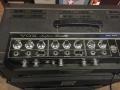 1966- Vox Super Beatle V114, controls links.