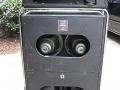 1966- Vox Super Beatle V114 en V414 cabinet open back, 4x12 inch Celestions G12 en 2x Midax horn.