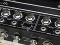 1967- Vox Beatle V1143 controls midden.