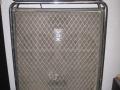 1967- Vox Beatle V1143 en closed cabinet V4141, front. Gebruikt tijdens tour van The Who 1967.