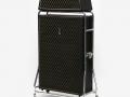 1967- Vox Beatle V1143 en closed cabinet V4141, front.