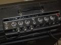1968- Vox Berkeley III V1083 controlpanel top 2x2 inputs, met ieder Volume, treble, bass control.
