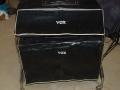 1968- Vox Berkeley III V1083 met cabinet V4083 onder originele hoes.