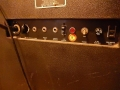 1969- Series 90 cabinet V130-V131, backpanel.