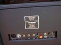 1969- Series 90 cabinet V130 closed back 140 watt RMS en typeplaatje.