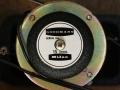 Goodmans Midax horn 16 ohm in Vox (Super) Beatle cabinets V414 en V4141.