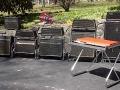 Vox verzameling, Viscount, Cambridge, BerkeleyII, Royal Guardsman, Super Beatle, Vox Sidewinder bassgitaar, Vox Jaguar Organ.