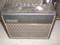 1966- Vox Pacemaker V1021, US Solid State, Grillcloth Black Diamond.