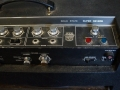 1967-1968- Vox Viscount V1153-V1154, panel rechts. Controls Brilliant VTB, Middle Boost, Bass V, X-Tone. Reverb en Line-reverse.
