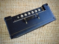 1967- Vox Cambridge Reverb V1032 US Solid State, top.