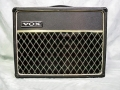 1967- Vox Pacemaker V1022, US Solid State, Grillcloth origineel Black Diamond.